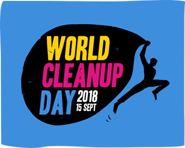 World Cleanup Day